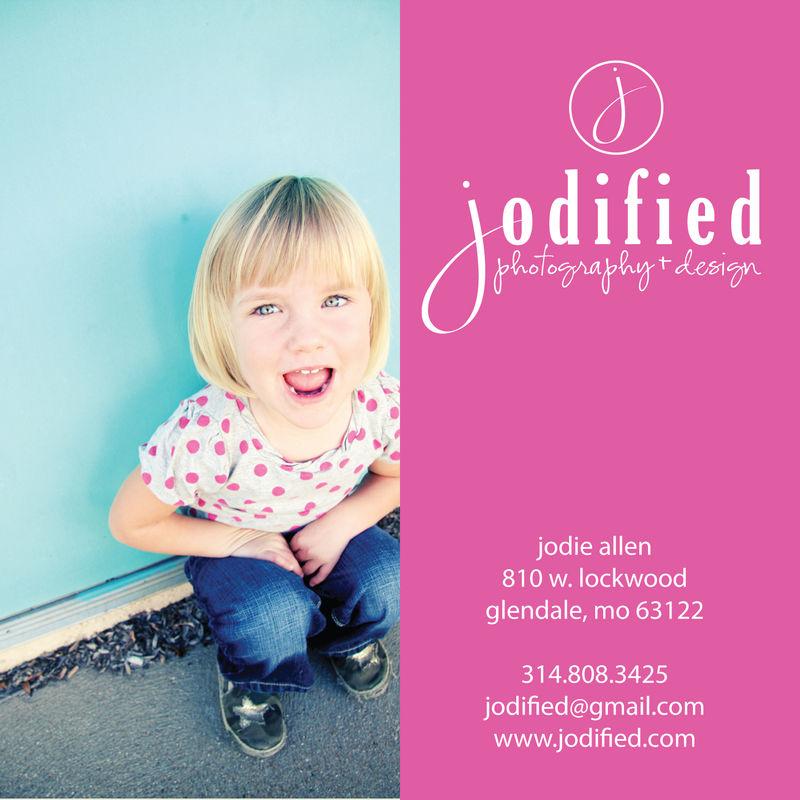 Jodified cd insert 09