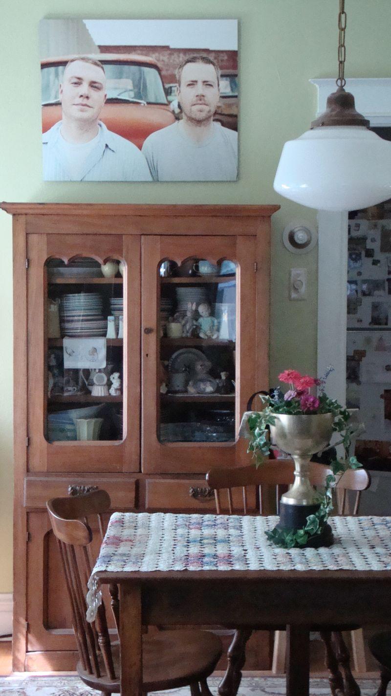 Dining room 010
